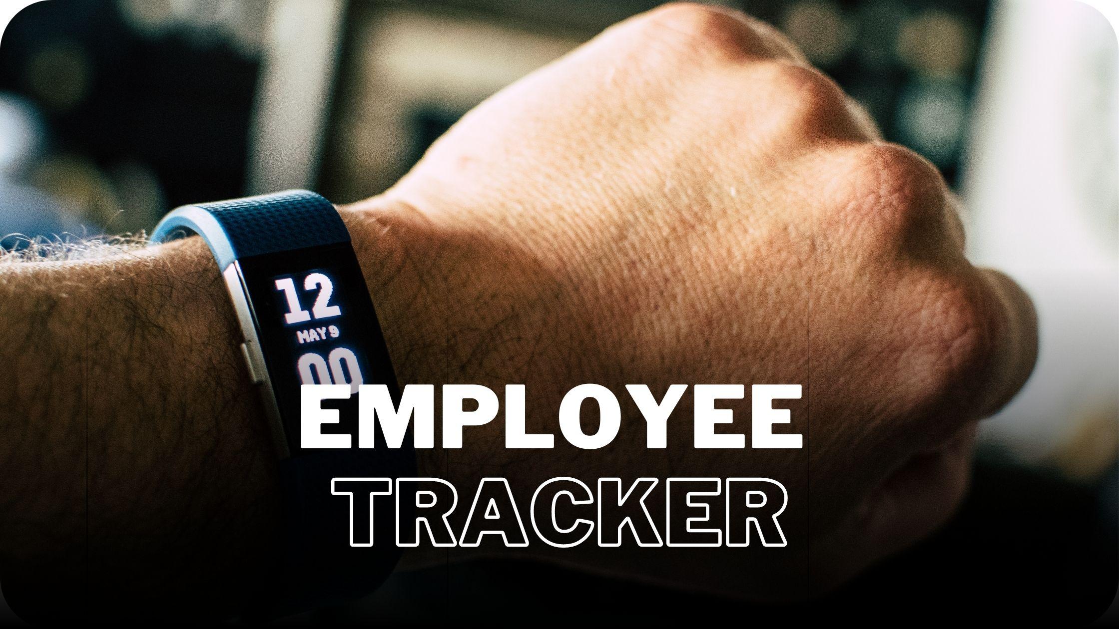 Employee Tracker