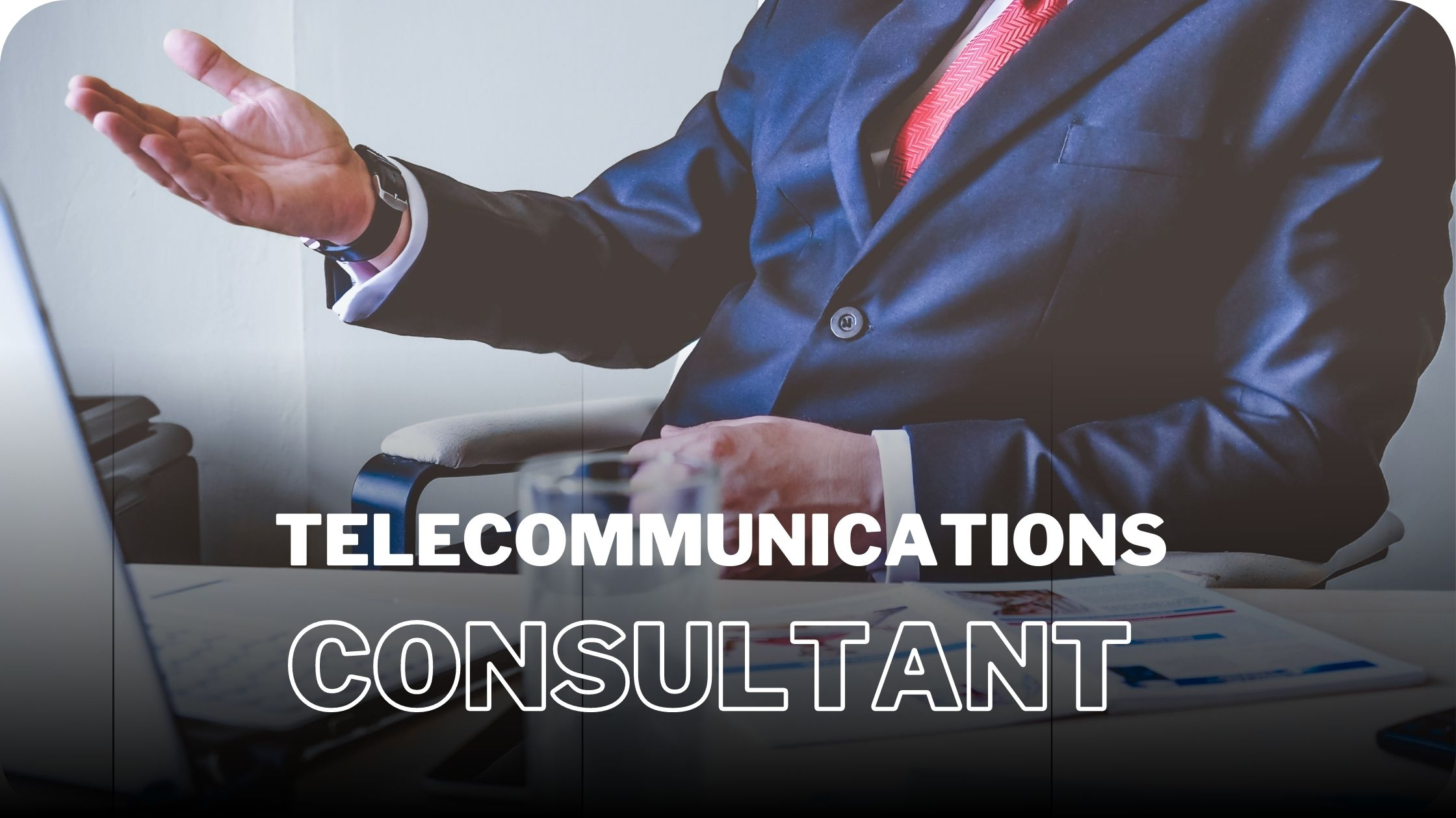 telecommunications consultant