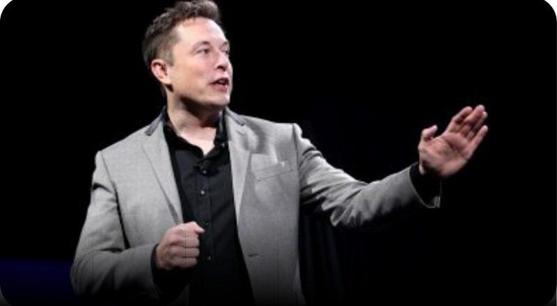 Elon Musk Success story