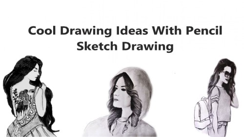 """How to develop creativity: a tool for success  Cool drawing ideas are an essential part of beginners that can learn easily different kinds of drawing like creative drawing ideas. Developing creativity is not only important to become a renowned artist. There are many aspects of life where the skills to draw, create computer images, make sculptures, or paint (among many other disciplines) can help you achieve success. Today we tell you why it is worth promoting and strengthening Developing creativity is not only important to become a renowned artist. There are many aspects of life where the skills to draw, create computer images, make sculptures, or paint (among many other disciplines) can help you achieve success. Today we tell you why it is worth promoting and strengthening your artistic skills.  When a child shows ability in mathematics or language, he is immediately expected to have great intellectual capacity. Well, this study puts creative and artistic ability at the same level. This is the time to give creativity and talent for art the place they deserve.  Drawing tutorials  We don't say it; again, we are going to give the floor to the prestigious North American association. Specifically, the study revealed that """"coding information through drawings far surpasses other study strategies such as writing, mental visualization or the visualization of photographs, both in young people and in adults.  This just shows something that, in fact, we have always known: developing creativity is essential for success, both personal and work. In fact, """"thinking with a pencil and paper"""" is a fantastic strategy to succeed in all kinds of fields. And it is that only the most creative people are capable of finding innovative solutions, off the beaten track.  The figure of the misunderstood and bohemian artist who finds it impossible to live on his art is part of popular imagery. But in reality, that image is nothing more than a stereotype: creativity has always helped success, in """